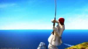 【FF14】進撃の釣り師